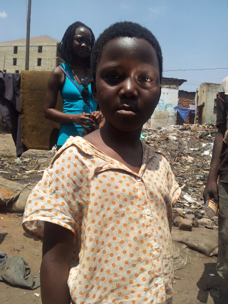 Kisenyi; a case for urban poor in Uganda (2/4)