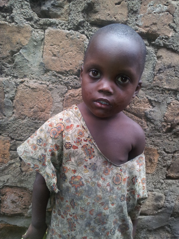 Kisenyi; a case for urban poor in Uganda (3/4)