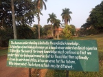 From Botanical Gardens Entebbe