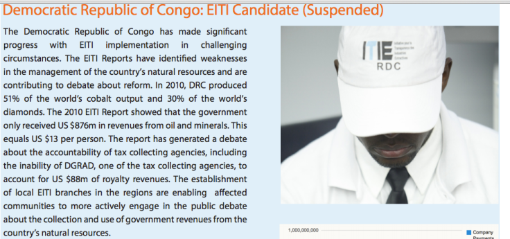 EITI infographic