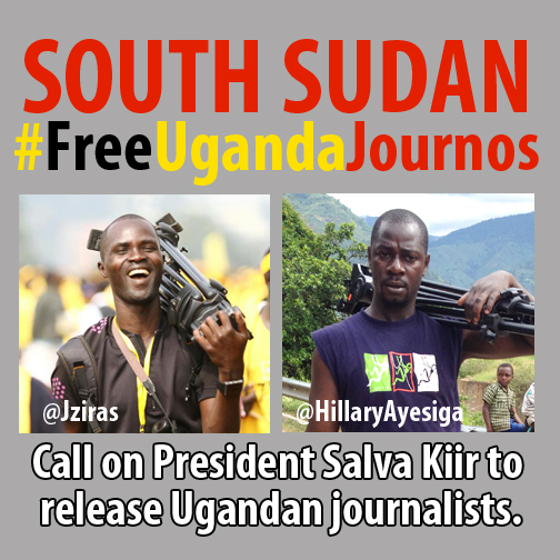 South-Sudan-Free-Justin-and-hillary- (2)